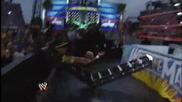 Wwe 30 Second Fury - Money in the Bank Match/ 30 Секунди Ярост - Мача за Договора в Куфарчето