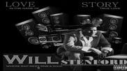 Will Stenford C'est Toi Que J'veux_2