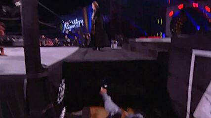 Darby Allin vs Brian Cage for the Aew Tnt Championship Match