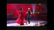 Те си мислят че могат да танцуват: Lauren & Neil - Tango