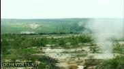 Безмилостният руски гранатомет при стрелба на забавени кадри