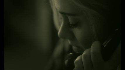 Adele - Hello | Високо качество, 720p