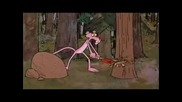 Pink Panther - Pink Is A Many Splintered Thing