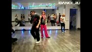 Jey Jey & Khriss Electro Dance In Russia