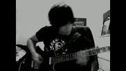 Metalcore Riff Part 2