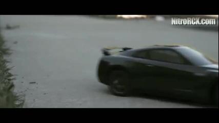On-road Racing Car