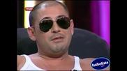 Интервюто С Ванко 1 - Шоуто На Азис 2ра Част