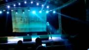 Концерта на Десислава на панира в град Видин - част -15