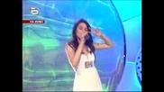 Music Idol 2 - Шанел Еркин Пее Sms На Есил Дюран (31.03.08)