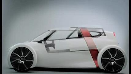 Audi Urban Concept !