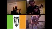Musique - Irlandaise