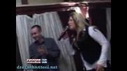 Adela Sesic i Juzni Vetar - Sto me pitas Live