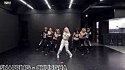 Kpop Random Dance Mirrored Girl Version
