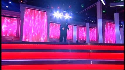Verica Serifovic - Ne dam bolu da me slomi - PB - (TV Grand 18.05.2014.)