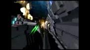 Battlestar Galactica Vs. Star Wars