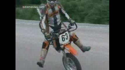 Lud Stunt S Supermoto