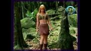Xena - The Goddess