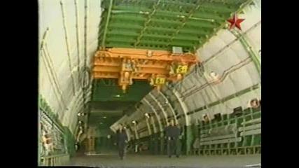 Много Голям Самолет - Ан-124 Руслан