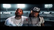 * New * Juelz Santana ft. Lil Wayne - Home Run [ music video ]