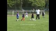 Детето Чудо - Sofiane 7 годишен футболен талант