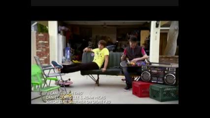 Зик и Лутар - Fantastic (music Video Hd)