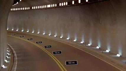 Full Hd Mercedes Sls Amg - ekstremen looping neveroqtno [full Hd]