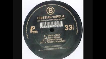Cristian Varela - Electro Bells