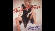 Samantha Fox Even the darkest hour