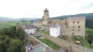 Словашки крепости и замъци