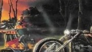 Biker Brotherhood