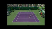 Тенис Класика : Родик - Троицки