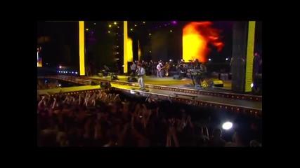 Zdravko Colic - Ajde, ajde Jasmina - (LIVE) - (Usce 25.06.2011.)