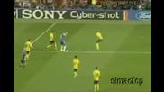 06.05 Феноменален гол на Микаел Есиен ! Челси - Барселона 1:1