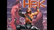 Wwe Hbk Shawn Michaels Снимки