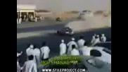 Ludi arabi kakvo li ne pravqt s kolite si ?