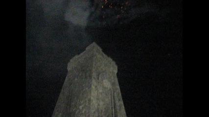 Европейската нощ на музеите-заря-връх Шипка