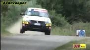 Rallye de Orense 2011