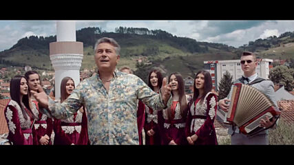 Halid Muslimovic - 2020 - Reci brate (hq) (bg sub)