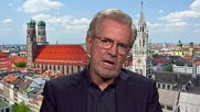 Germany: Pentagon trying to get rid of Assad by supporting rebels - Todenhofer