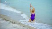 N E W ! Гергана - Мирис на любов / Официално H D Видео / 2012