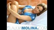 Снимки на сексапилният латино модел Claudia Molina