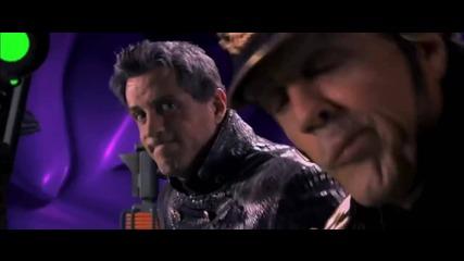 Деца шпиони 3- D: Краят на играта - Трейлър (2003)