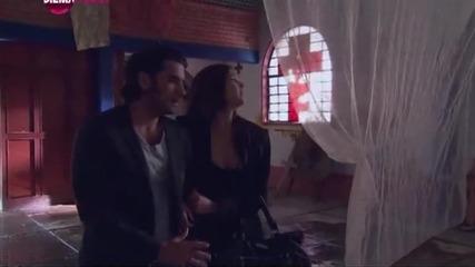 Първата дама, епизод 94, 2011/2012