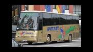 Автобуси Volvo Drogmoller i Volvo 9900