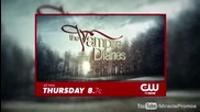 The Vampire Diaries 5x06 Webclip - Handle with Care [hd]