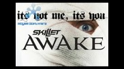 Skillet - Its not me, its you [2009]