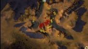 Rome 2 Total War Massilia vs Pergamon Online Battle №001
