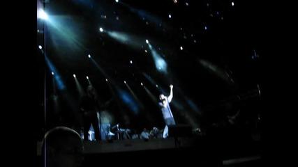 Serj Tankian - Money (live @ Spirit of Burgas) Hq
