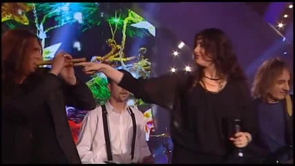 Nemoguce vruce - Dobra vila - GNV - (TV Grand 01.01.2015.)