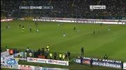 Милан на крачка от Скудетото - Бреша 0:1 Милан Гол на Робиньо